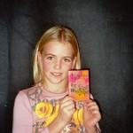 2008: Boektegoed: Kinderen leren hoe hun herinnering een fictief verhaal wordt * Kids learn how their memory turns into a short fictional story