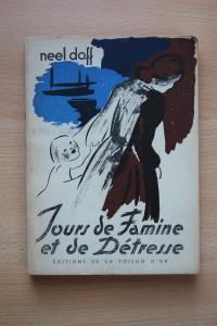 Editions de la Toison d'Or, Bruxelles, 1943