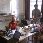 Algolit: Werkgroep rond algoritme en literatuur * Workgroup around algorithm en literature