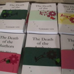 The Death of the Authors 1941, Constant, Brussel, 2013
